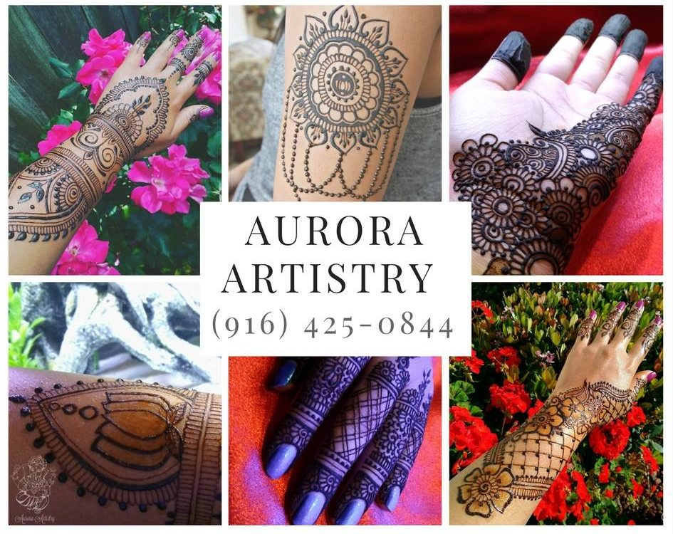 Aurora Artistry - Bridal/engagement, private sessions, birthday parties, belly blessings, festivals and more!
